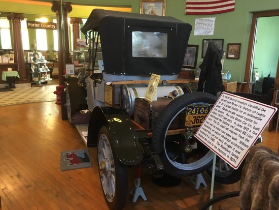 Adrian, MI: Lenawee County Historical Museum