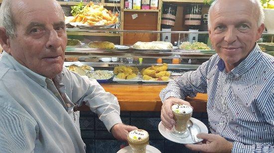 Lo Pagán, สเปน: La cena una pasada y para terminar un señor asiatico, fenomenal