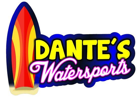 Dante's Water Sports