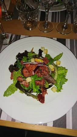 Restaurant La Guizarderie Foto
