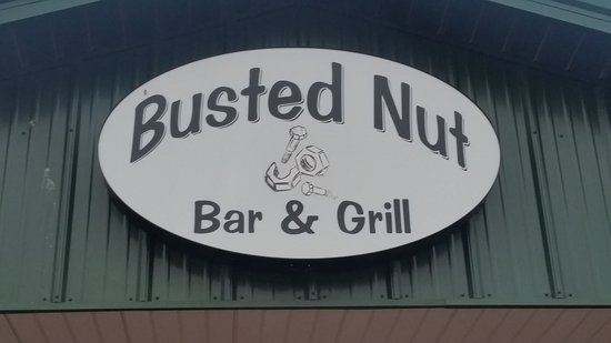 ‪Busted Nut Bar & Grill‬