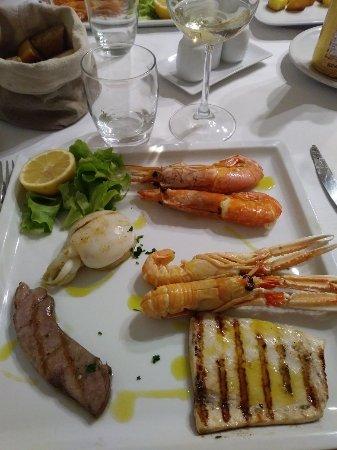 Boltiere, Italia: 20171111_195727_large.jpg