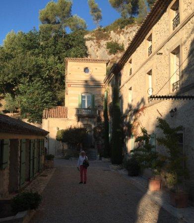 Moulin de la Roque 이미지