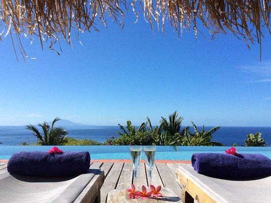 Tet Rouge Resort, hoteles en Santa Lucía