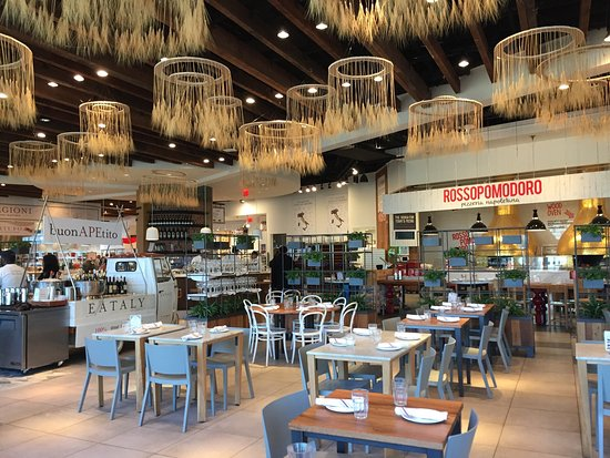 Photo0 Jpg Picture Of Eataly Downtown
