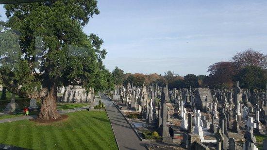Cratloe, Irland: Glasnevin Cemetery Dublin