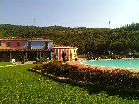 Villagrande Strisaili, Italien: IMG_20171012_154618_large.jpg