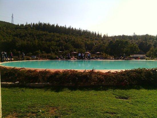 Villagrande Strisaili照片