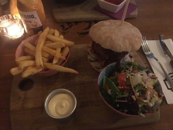 Wijchen, Países Bajos: Lunch!