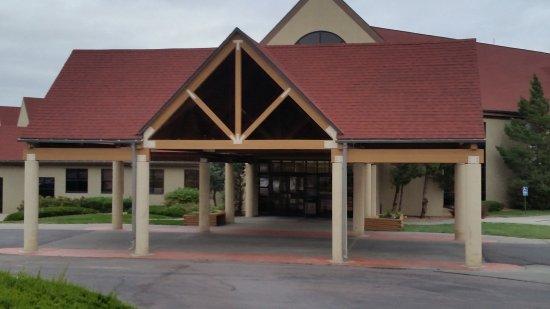 Cedar Shore Resort Picture