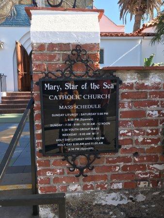 la jolla catholic singles Welcome to mary, star of the sea in la jolla  pastor of mary, star of  the sea catholic church rev james e rafferty deacon: jimmy vargas .