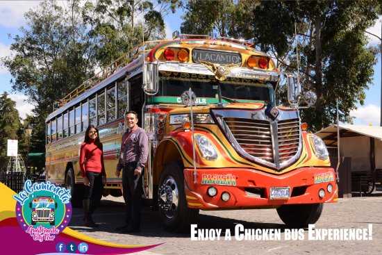 La Camioneta Tours