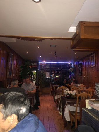 Sukho Thai Restaurant Gravesend