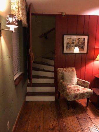 Ephrata, Pensilvania: Historic Smithton Inn