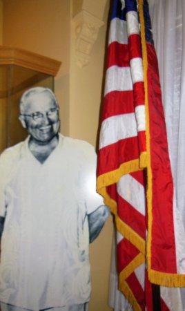 Harry S. Truman Little White House: Harry