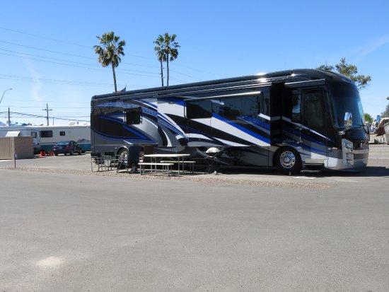 N Park Ave Tucson Az  Hotel