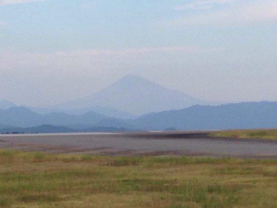 Mt. Fuji Shizuoka Airport View Open Space