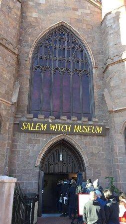 Salem Witch Museum: photo0.jpg