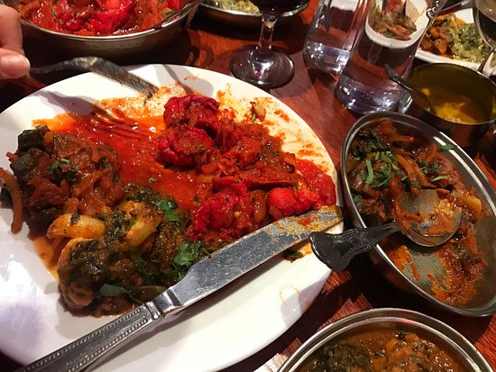 Nazrul Restaurant Review