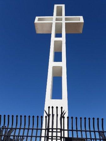 Mt Soledad National Veterans Memorial La Jolla All