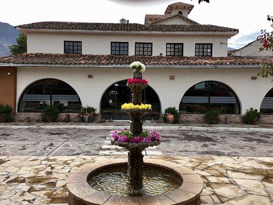 سونستا بوساداس ديل إنكا - سيكريد فالي - يوكاي: photo0.jpg