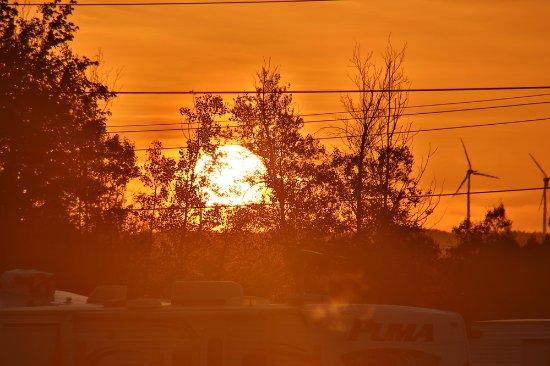 Pictou, Kanada: Sunrise