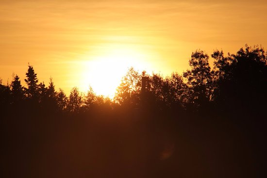Pictou, Canadá: Sunrise