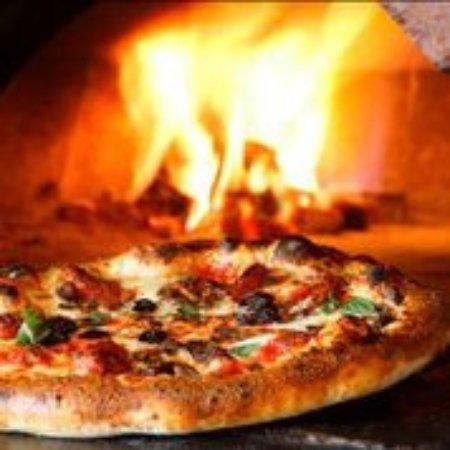 Montrose, CO: Wood Fire Pizzas