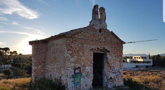 Ermita de Sancho