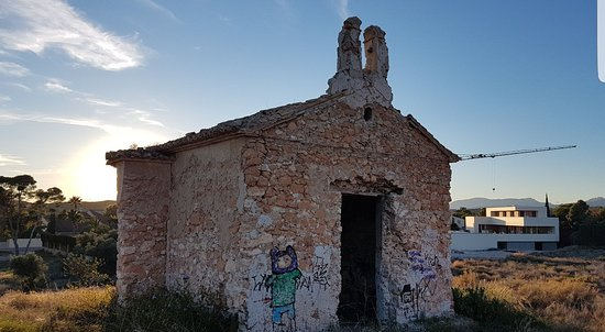 San Juan de Alicante, Hiszpania: 20171112_002711_large.jpg