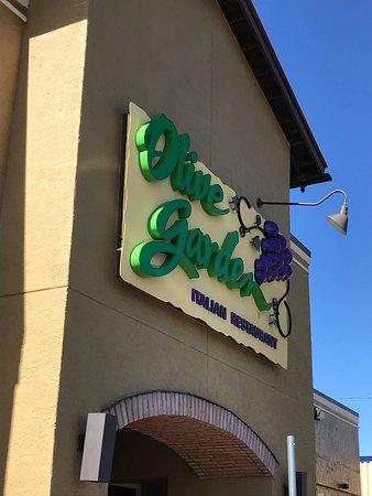 Olive Garden, Pinellas Park - Menu, Prices & Restaurant Reviews ...