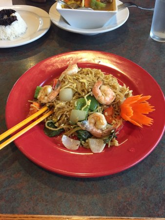 Montira's Thai Cuisine: photo1.jpg