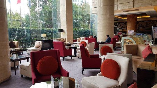Sheraton Shanghai Hongkou Hotel: 20171110_102741_large.jpg