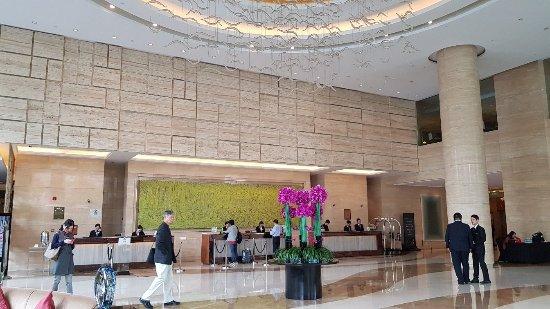 Sheraton Shanghai Hongkou Hotel: 20171110_102729_large.jpg