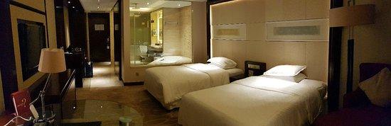 Sheraton Shanghai Hongkou Hotel: 20171108_222140_large.jpg