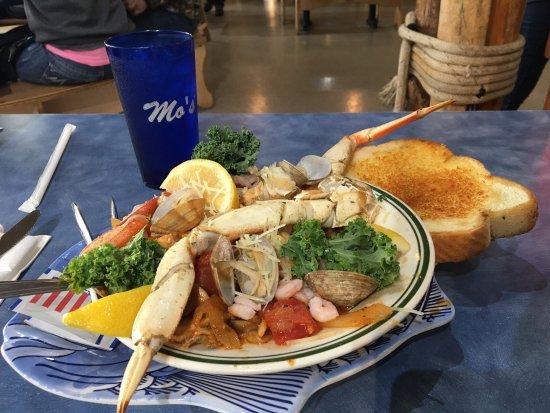 Mo's Seafood 이미지