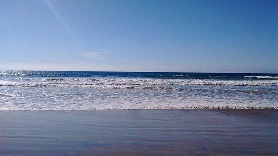 Silver Strand State Beach: Silver Strand
