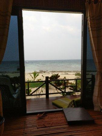 Rantee Cliff Beach Resort Picture Of