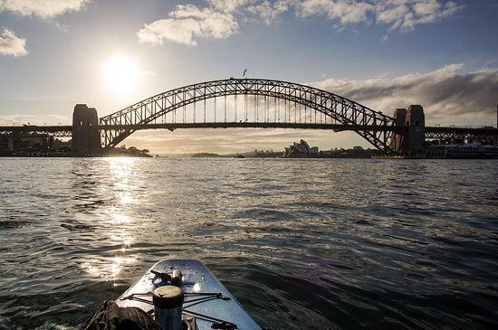 North Sydney, Australia: photo0.jpg