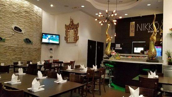 Nikko miami fotos n mero de tel fono y restaurante for 186 se 12th terrace