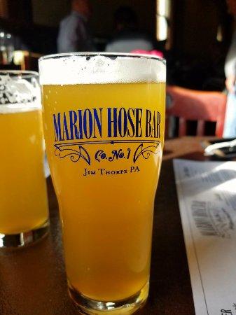 Marion Hose Bar: Craft beer
