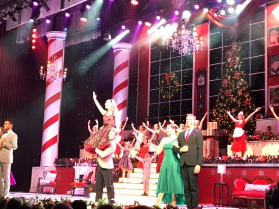 american music theatre 2017 christmas show american music theater lancaster pa