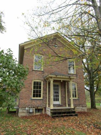 Harriet Tubman Home: Harriet Tubman House