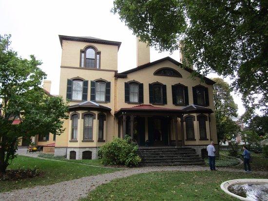 写真Seward House Museum枚