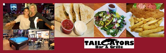 Tailgators Bar and Grille