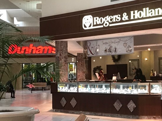 Rogers Wireless store in Burlington Mall - Ontario, Burlington, Ontario. Edit / Insert. Mall Store Name: Rogers Wireless. Directions to Rogers Wireless - Burlington Mall - Ontario. Rogers Wireless in Burlington Mall - Ontario is located in Burlington, Ontario - ON. Store location: Guelph Line.