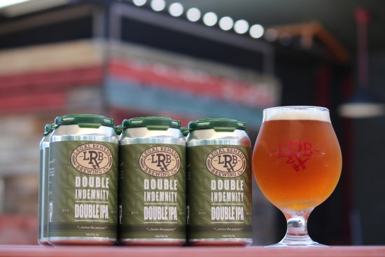 Rock Hill, SC: Double Indemnity DIPA