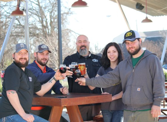 Rock Hill, SC: Brew Crew