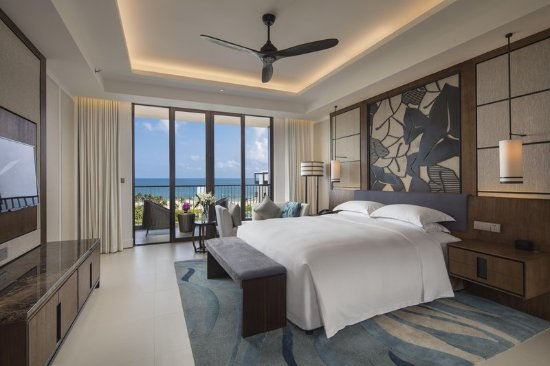 Wenchang, Κίνα: ocean view king