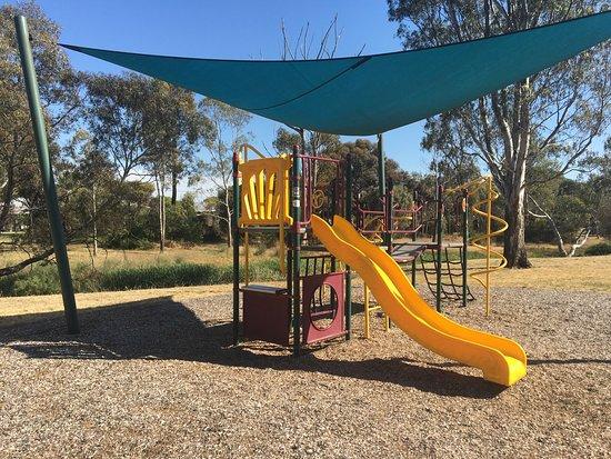 Natimuk Playground